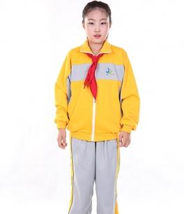 儿童运动校服